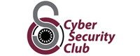 Cyber Security Club Logo